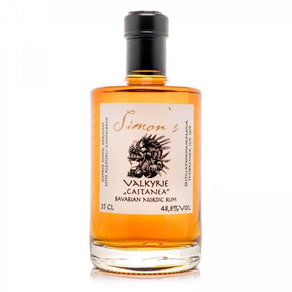 "Simon's Valkyrie ""CASTANEA"" Rum"
