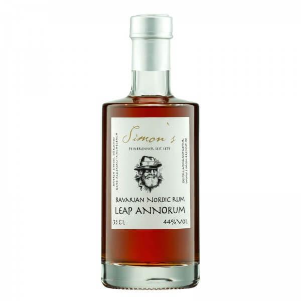 Simon's Bavarian Nordic Rum Leap Annorum
