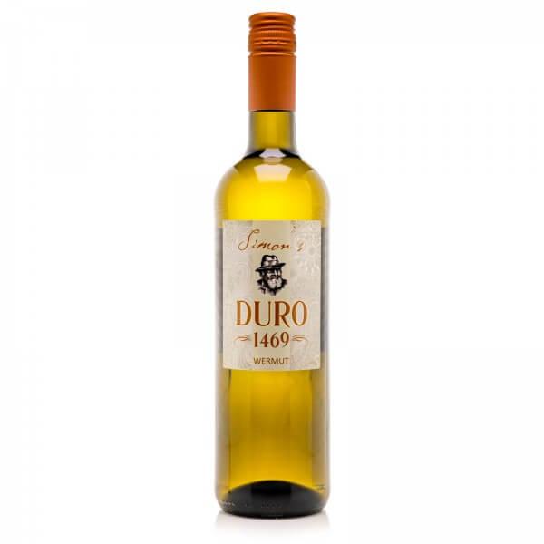 """Simon's Bavarian Style Vermouth """"Duro 1469"""""""