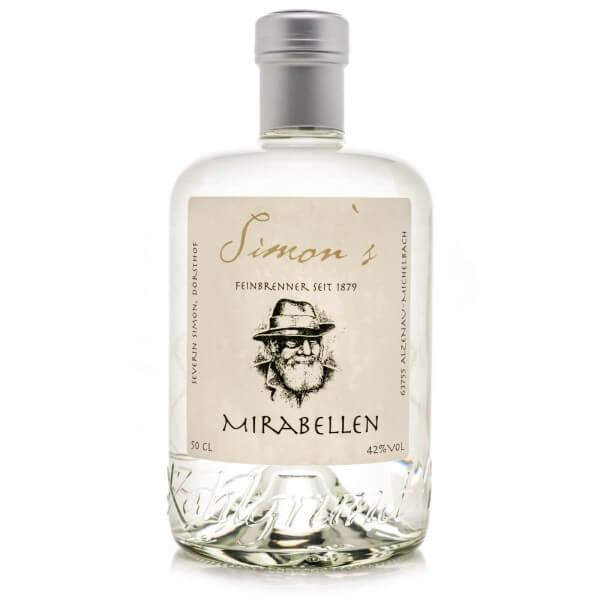 Simon's Mirabelle