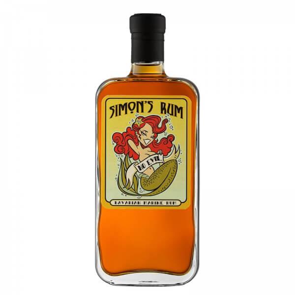 Simons Bavarian Marine Rum No Evil